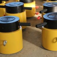 液压缸由什么组成?