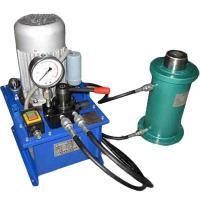 德骏达液压泵站的主要用途解析