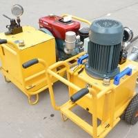 液压油泵的分类