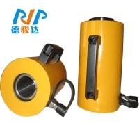液压缸的类型和工作原理