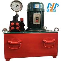 什么是液压机动泵?