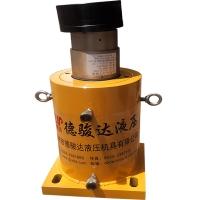 液压缸缓冲作用