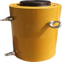 液压缸活塞滑移或爬行