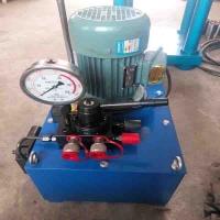 液压油缸的各组成部分是什么材质?