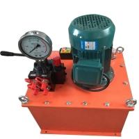 液压泵异常发热怎么回事?