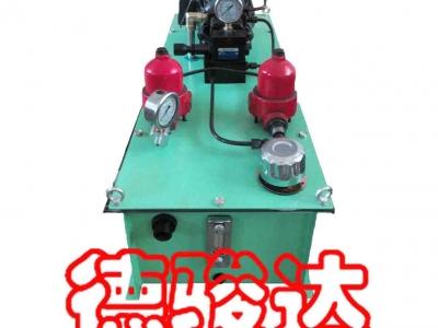 水冷却电动泵